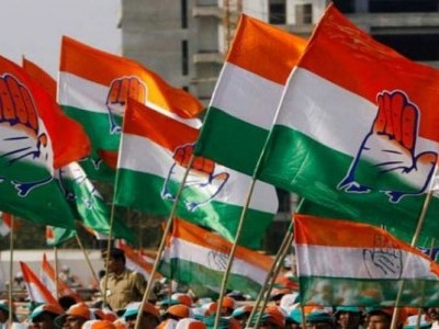 Congress announces six candidates for Karnataka bypolls