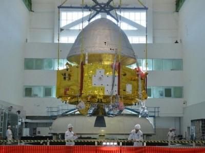 چین اگلے سال روبوٹک گاڑی مریخ کی سطح پر اتارے گا