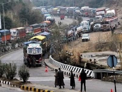 کشمیر میں غیر یقینی صورتحال کا 104 واں دن، ہنوز غیر اعلانیہ ہڑتالوں کا سلسلہ جاری