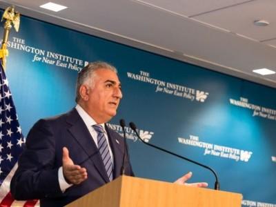 سابق ایرانی بادشاہ کے بیٹے نے بھی حکومت مخالف احتجاج کی حمایت کر دی