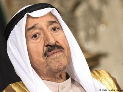 کویتی شاہی خاندان میں اختلافات، جابر کا وزیر اعظم بننے سے انکار