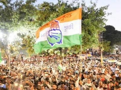 کانگریس کی بھارت بچاؤ ریلی اب 14 دسمبر کوہوگی