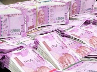 یلاپور میں بی جے پی سے تعلق رکھنے والی 1.5لاکھ روپے مالیت کی تشہیری اشیاء ضبط