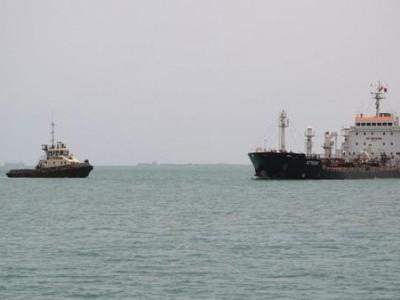 یمنی حوثیوں نے بحیرہ احمر کے جنوب میں جہازاغوا کر لیا: عرب اتحاد
