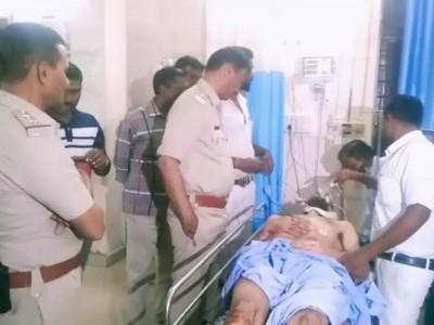 ریاست کرناٹک کے بادامی میں شراب کے نشے میں غیر ملکی سیاح نے کی خاتون سے بدسلوکی، لوگوں نے کی پٹائی