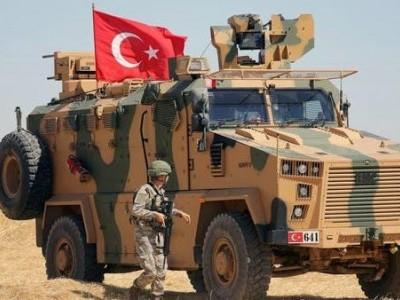 ترکی کی مداخلت سے فائدہ اٹھا کر داعش نے اپنی صفوں کو دوبارہ متحد کیا؛پنٹاگون کا الزام