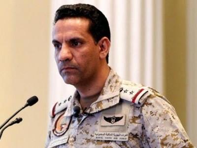 حوثیوں کی طرف سے جنگی طیارہ مار گرانے کا دعویٰ بے بنیاد ہے:المالکی