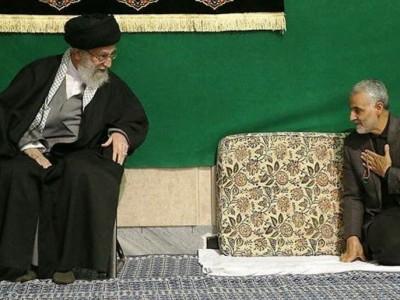 کیا ایرانی انٹیلی جنس القدس فورس کی جاسوسی کر رہی ہے؟