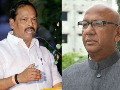 جھارکھنڈ: سریو کی بغاوت سے اپوزیشن کو مل گیا بی جے پی کے خلاف 'انتخابی ہتھیار'