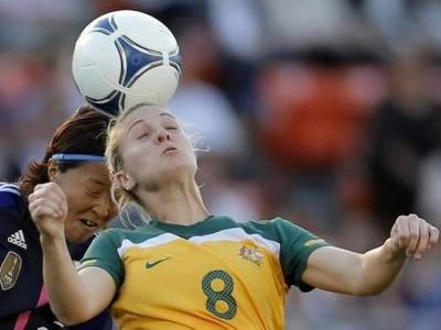 آسٹریلیا کی خواتین فٹبال کھلاڑیوں کو ملے گی مردوں کے برابر تنخواہ