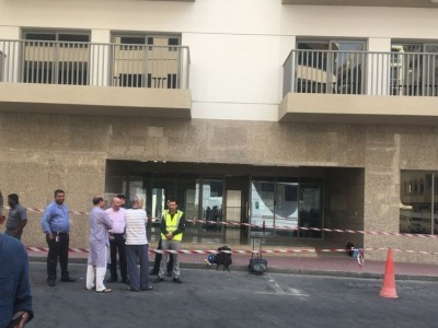 Indian Man Killed In Dubai After Gas Leak Explosion At Neighbour's House