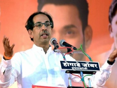 Maharashtra Assembly Election: Opposition tired, wiped out, says Uddhav Thackeray