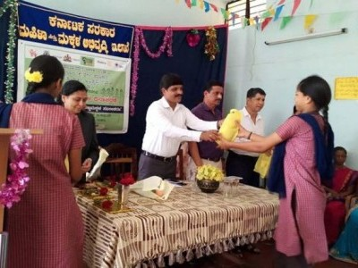 'Severe malnutrition among 90 girl children in Udupi'