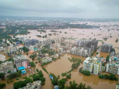 Karnataka floods may hit state's growth: Report