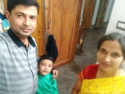 Murshidabad triple murder has nothing to do with politics: Police