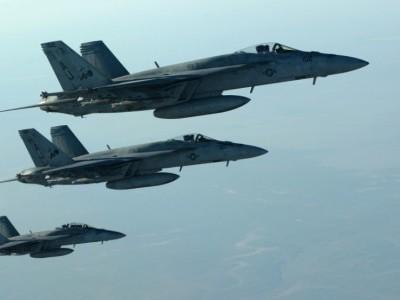 عراق کی ائیر فورس نے صوبہ دیالہ میں دہشت گرد تنظیم داعش کے 3 ٹھکانوں کو فضائی حملہ کر کے تباہ کر دیا