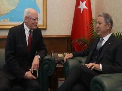 ترکی: عرب لیگ کا اعلامیہ دہشت گردوں کے ساتھ اتحاد اور عرب دنیا کی توہین ہے