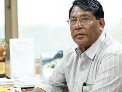 'وعدے پورے نہیں کرنے والی بی جے پی کو ووٹ مانگنے کا کوئی حق نہیں': رامیشور راؤ