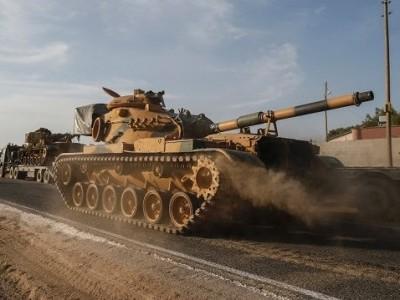 ترکی پر پابندیاں سنجیدہ اور بھرپور نوعیت کی ہیں: امریکی اہلکار