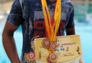 تیراکی میں یونیورسٹی بلیو کا خطاب جیتنے والے بھٹکل انجمن کالج کے محمد اشفاق اب کریں گے آل انڈیا ٹورنامنٹ میں کرناٹکا یونیورسٹی دھارواڑ کی نمائندگی