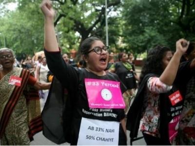 مہاراشٹر الیکشن: خواتین ریزرویشن کی بات کرنے والی پارٹیاں خود خواتین کو نہیں دے رہیں حق