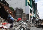 5 killed in Philippines earthquake; over 200 aftershocks registered