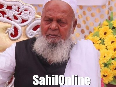 Former Imam of Kumta Jamia Masjid passes away at 88