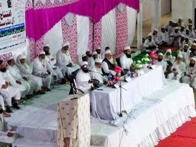 اپنے معاملات شرعی ضابطے کے مطابق حل کروائیں، راجستھان میں منعقدہ اجلاس میں آل انڈیا مسلم پرسنل لاء بورڈ کے جنرل سکریٹری مولانا محمد ولی رحمانی کا خطاب