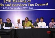 Goa spent Rs 3.26 cr on day-long GST Council meet: RTI