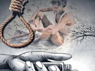 گزشتہ پانچ سالوں میں مہاراشٹر میں ہر دن7کسانوں نے کی خودکشی:ایک حیران کن رپورٹ