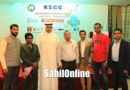 Karnataka Sports Club to organize 'KSCC Tolerance Trophy – Volleyball tournament' on 25th October in Dubai