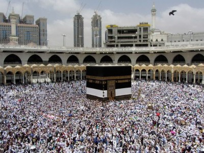 Saudi Arabia Increase Visa Fee Six Times, Repeat Haj Pilgrimage to Get Costlier