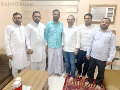 Abdussalam Damda Abu elected as the new Chief of Bhatkal community Jeddah; Habibullah Mohtesham re-elected as General Secretary