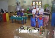 بھٹکل انجمن نورمانٹیسری میں بغیر آگ کے کھانا تیار کرنے کا انوکھا مقابلہ