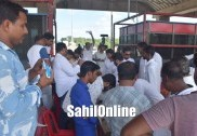 Move to start Bhatkal-Shiroor toll plaza opposed