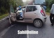 Car-Truck collision kills 2 in Ankola