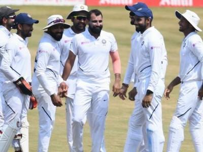 پہلا ٹسٹ: ہندوستان کی جنوبی افریقہ پر فتح، سیریز میں ایک صفر سے برتری