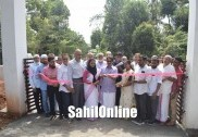'BMJ Village' unveiled in Kerala; Bhatkal community hailed for spectacular services