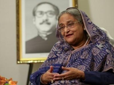 شیخ حسینہ سب سے طویل مدت تک قیادت کرنے والی ایشیائی خاتون رہنما: رپورٹ