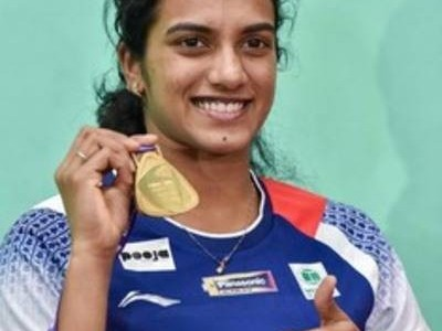 PV Sindhu invited by K'taka CM as guest to inaugurate 'Yuva Dasara- 2019'