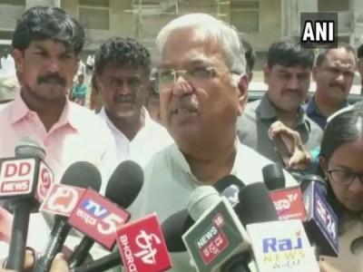 کرناٹک کے نائب وزیر اعلی بولے، خراب سڑکوں کی وجہ سے نہیں اچھی سڑکوں کی وجہ سے ہوتے ہیں حادثے