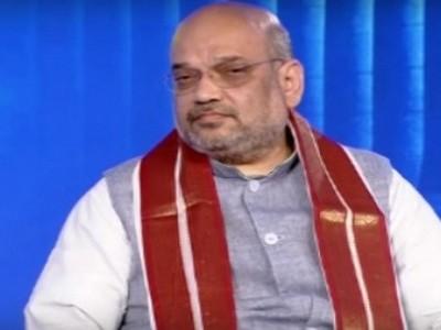 ہندی کو پورے ملک کی زبان بنانے کےامت شاہ کے بیان پر اپوزیشن کا سخت ردعمل