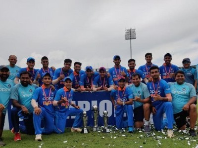India defeats Bangladesh by 5 runs in Under-19 Asia Cup final