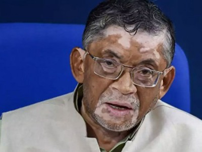 North Indian youth incapable of getting jobs: Union Minister Santosh Gangwar