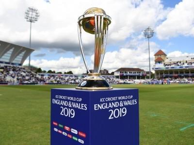 ورلڈ کپ 2019 سب سے زیادہ دیکھا جانے والا آئی سی سی ٹورنامنٹ بنا