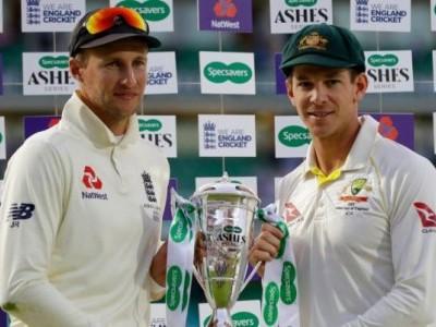 ایشز سیریز: پانچویں ٹیسٹ میچ  انگلینڈ نےآسٹریلیا کو 135 رنز سے شکست دی، سیریز 2-2 سے برابر
