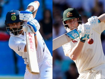 ICC Test Rankings: Smith retains top spot, Kohli No 2; Cummins No 1 bowler