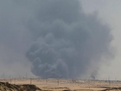 سعودی عرب نے تیل تنصیبات پر حملے کی تحقیقات میں بین الاقوامی ماہرین کو دی دعوت