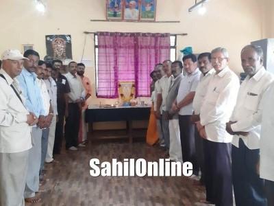 ವಿಶ್ವಕರ್ಮ ಸರ್ವ ಜನಾಂಗದ ಆರಾಧ್ಯ ದೈವ-ಬಿ.ಎಸ್.ರಾಜೀವ್