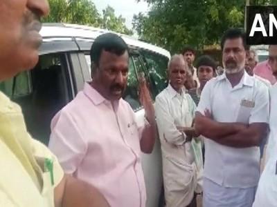 کرناٹک: دلت ہونے کی وجہ سے بی جے پی ایم پی کو گاؤں میں جانے سے روکا،جانچ شروع